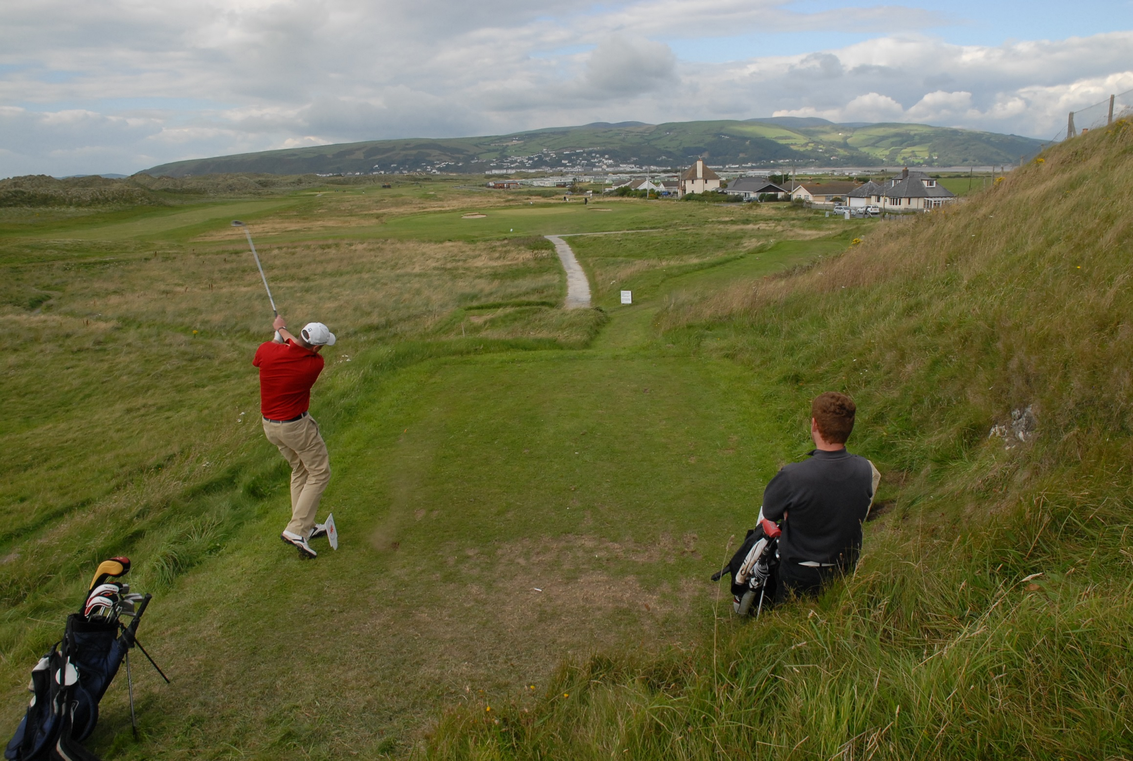 Borth Golf Club