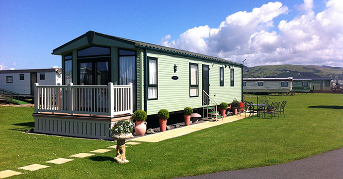 Holiday Home Hire